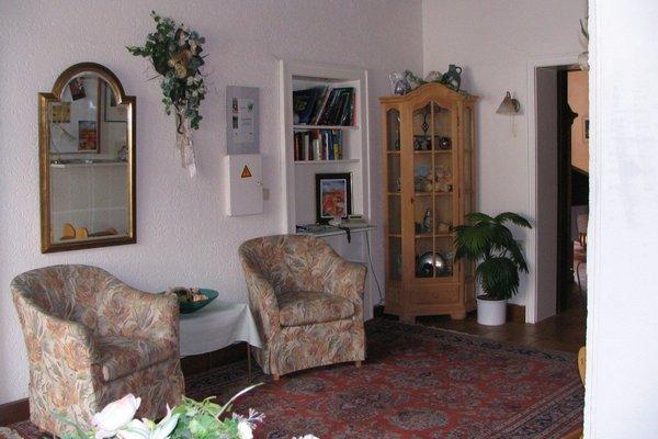 Landguthotel-Barbarossa-Garni - фото 8