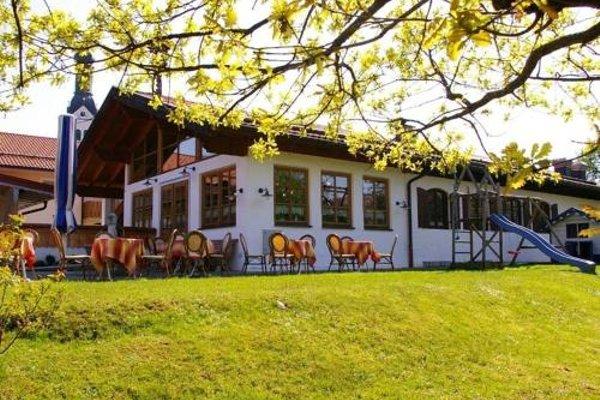 Landhotel beim Has'n - фото 22