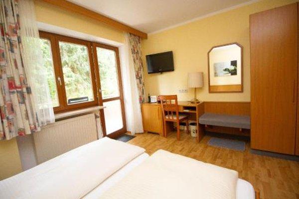 Hotel am Wald - фото 32