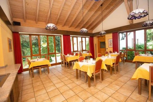 Hotel am Wald - фото 11