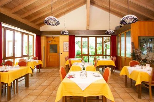 Hotel am Wald - 12