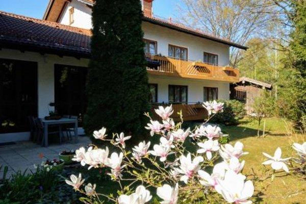 Hotel am Wald - фото 23