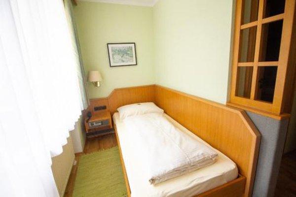 Hotel am Wald - 3