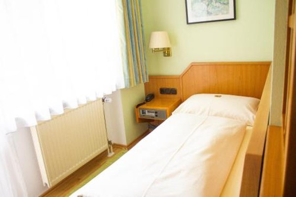 Hotel am Wald - 4