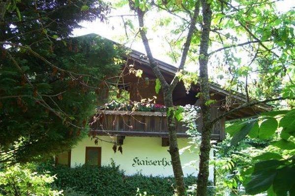 Kaiserhof - фото 21