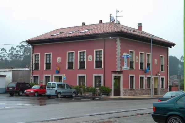 Hotel Solymar - фото 16