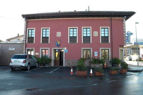 Hotel Solymar - фото 17