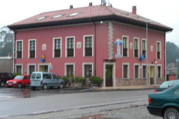 Hotel Solymar - фото 18