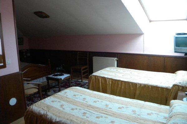 Hotel Solymar - фото 7