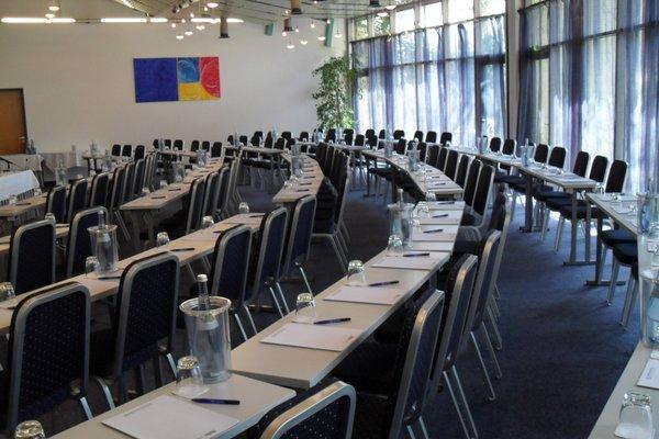 City Hotel Fortuna Reutlingen - фото 16
