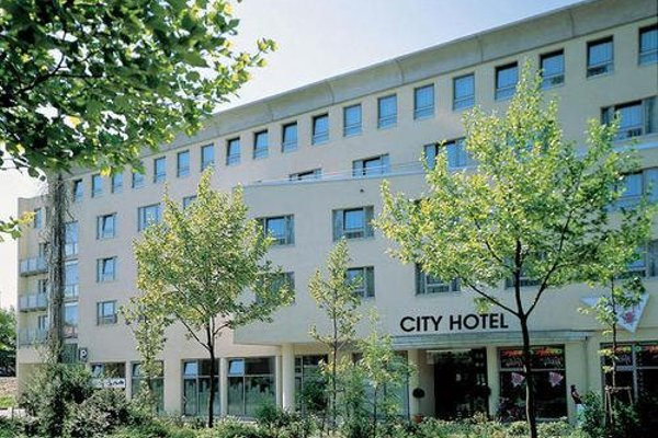 City Hotel Fortuna Reutlingen - фото 21