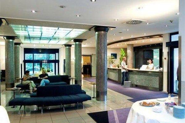 City Hotel Fortuna Reutlingen - фото 5