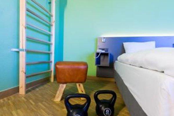 mk hotel remscheid - фото 4