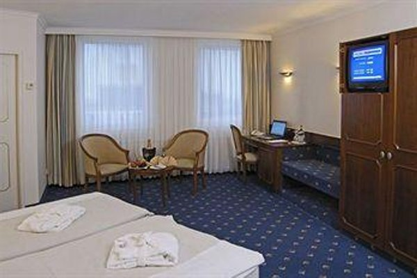 mk hotel remscheid - фото 6