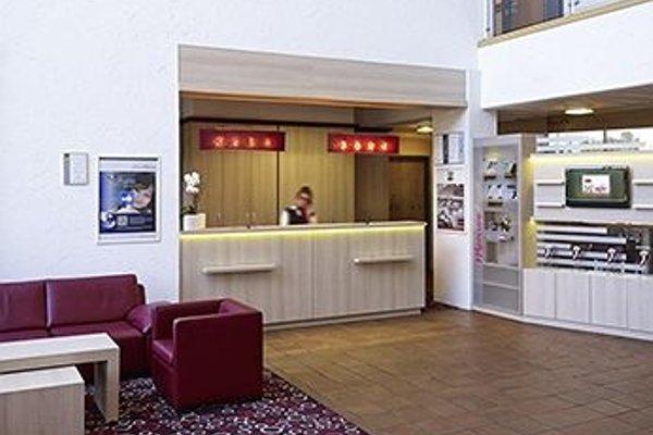 Mercure Hotel Remscheid - фото 12