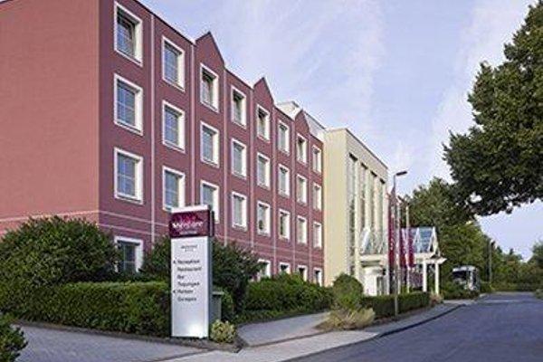 Mercure Hotel Remscheid - фото 22
