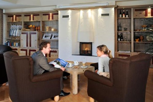 Mercure Hotel Remscheid - фото 6