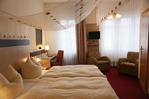 Hotel Wuppertaler Hof - фото 42
