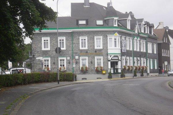 Hotel Wuppertaler Hof - фото 18