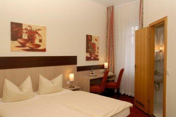 Hotel Wuppertaler Hof - фото 3