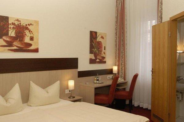 Hotel Wuppertaler Hof - фото 4