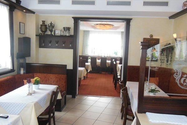 Hotel Wuppertaler Hof - фото 7