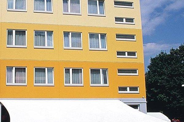 Hotel Pinger - 23