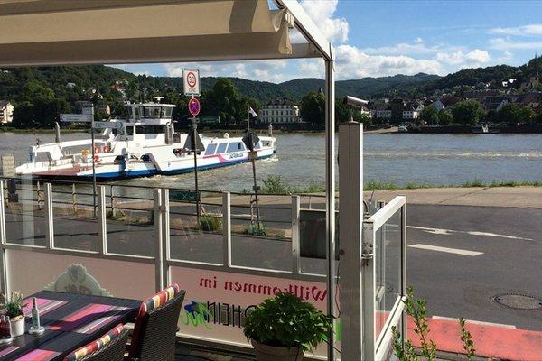 Hotel Rhein INN - фото 19