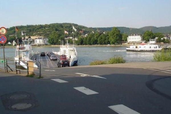 Hotel Rhein INN - фото 22