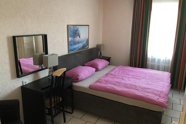 Hotel Rhein INN - фото 3