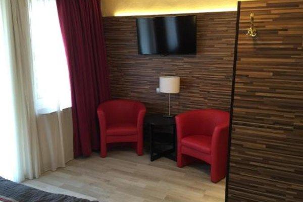 Hotel Rhein INN - фото 7