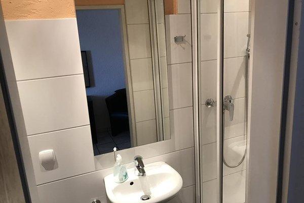 Hotel Rhein INN - фото 8