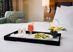 Hilton Garden Inn Ras Al Khaimah фото 2