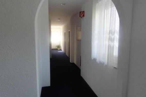 Hotel Mila - фото 9