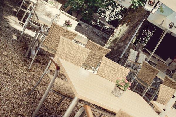 Hotel-Restaurant Wiendl - фото 20