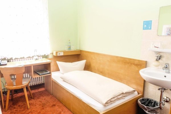 Hotel-Restaurant Wiendl - фото 4
