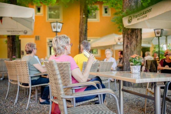 Hotel-Restaurant Wiendl - фото 5