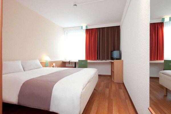 ibis Hotel Regensburg City - фото 20