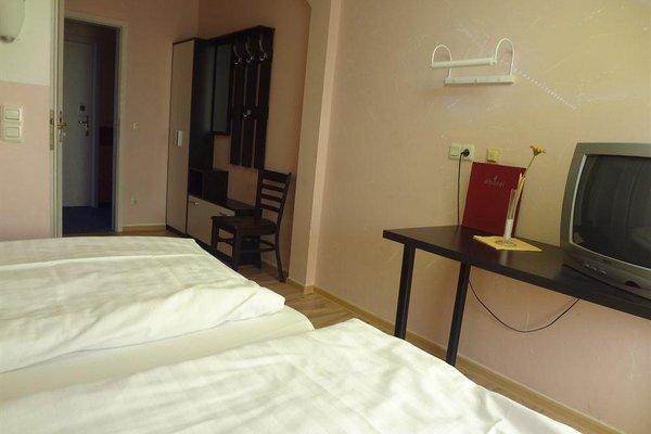 Abotel Regensburg Hotel Hostel - фото 50