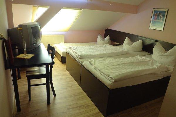 Abotel Regensburg Hotel Hostel - фото 10