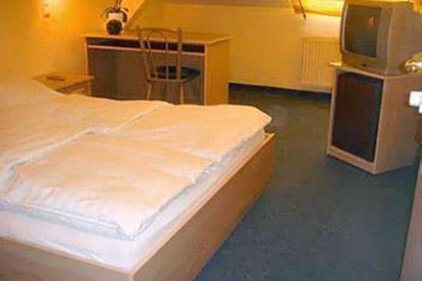 Abotel Regensburg Hotel Hostel - фото 11