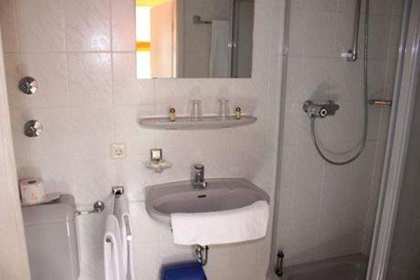 Abotel Regensburg Hotel Hostel - фото 13
