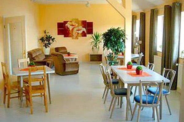 Abotel Regensburg Hotel Hostel - фото 14