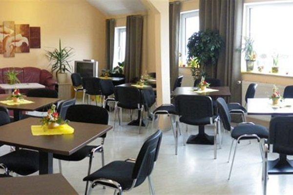 Abotel Regensburg Hotel Hostel - фото 16