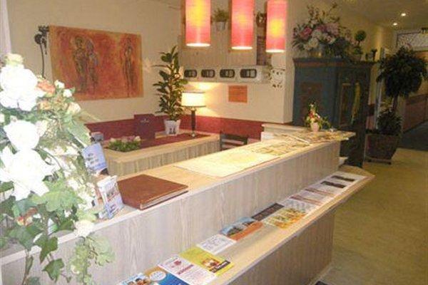 Abotel Regensburg Hotel Hostel - фото 20