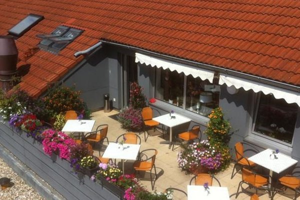Abotel Regensburg Hotel Hostel - фото 21