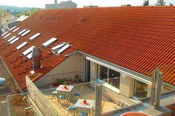 Abotel Regensburg Hotel Hostel - фото 23