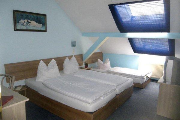 Abotel Regensburg Hotel Hostel - фото 4