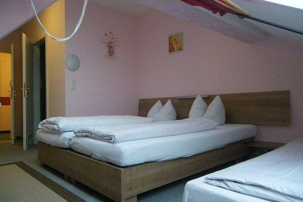 Abotel Regensburg Hotel Hostel - фото 5