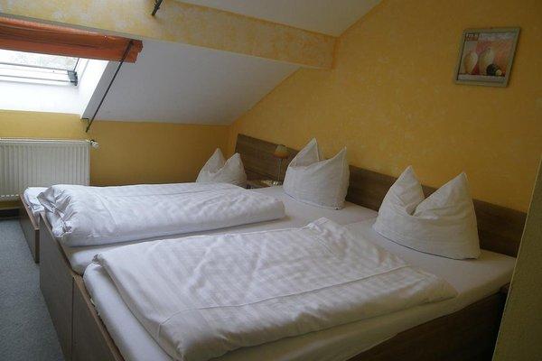 Abotel Regensburg Hotel Hostel - фото 6